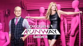 image du programme Project Runway