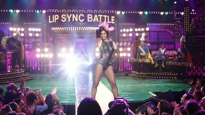 Image du programme Lip Sync Battle