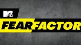 image du programme Fear Factor