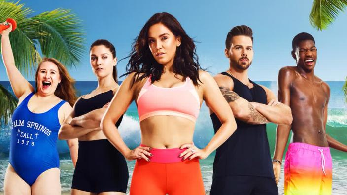 Image du programme Ex On The Beach : Body SOS