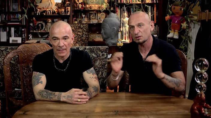 Pierre & Gilles