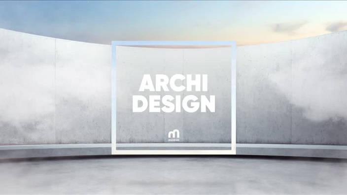 L'art de l'architecture : Les infrastructures...