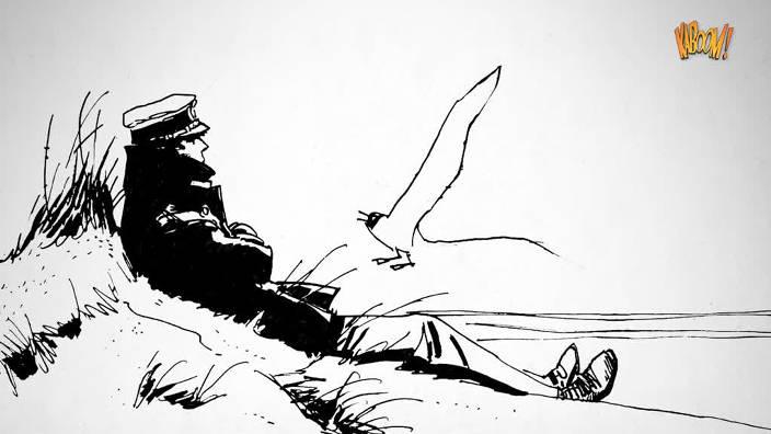 Corto Maltese : Entre mythes et réalités