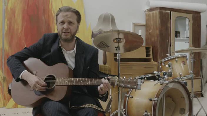 Ragnar Kjartsansson