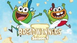 image du programme Breadwinners