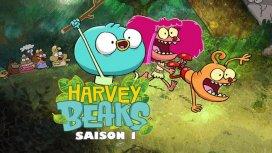 image du programme Harvey Beaks