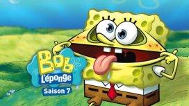 image du programme Bob l'éponge