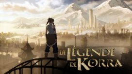 image du programme La légende de Korra