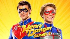 image du programme Henry Danger