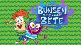 image du programme Bunsen Est Une Bête