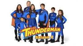 image de la recommandation Les Thunderman