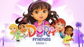 image du programme Dora and Friends : Au Coeur de la Ville