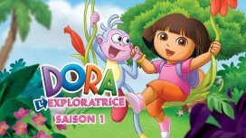 image de la recommandation Dora l'exploratrice
