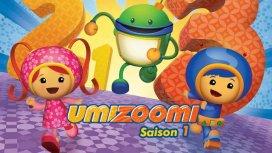 image du programme Umizoomi