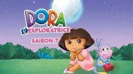 image du programme Dora l'exploratrice