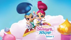 image du programme Shimmer et Shine