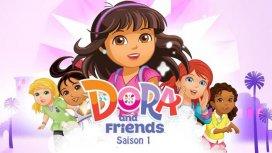 image de la recommandation Dora and Friends : Au Coeur de la Ville