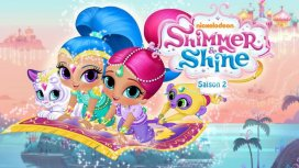 image de la recommandation Shimmer et Shine