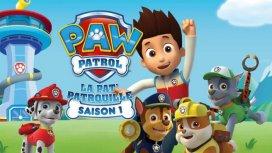 image de la recommandation Paw Patrol: La Pat' Patrouille