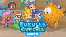 image du programme Bubulle Guppies