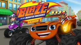 image du programme Blaze et les Monster Machines