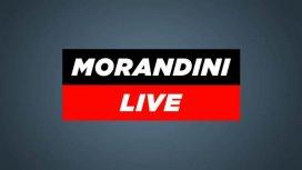 image du programme MORANDINI LIVE