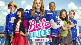 image du programme Bella et les Bulldogs
