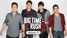 image du programme Big Time Rush