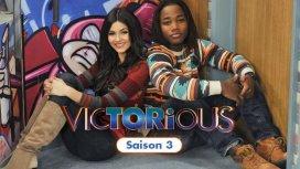 image du programme Victorious