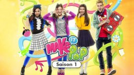 image du programme Make It Pop