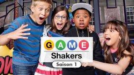 image du programme Game Shakers