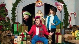 image du programme Mes Parrains Fêtent Noël