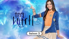 image du programme Teen Witch