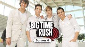 image de la recommandation Big Time Rush