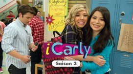 image de la recommandation iCarly