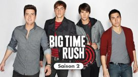 image du programme Big Time Rush