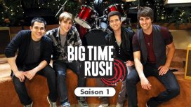 image de la recommandation Big Time Rush