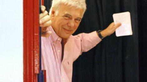 Guy Bedos : Olympia 2002