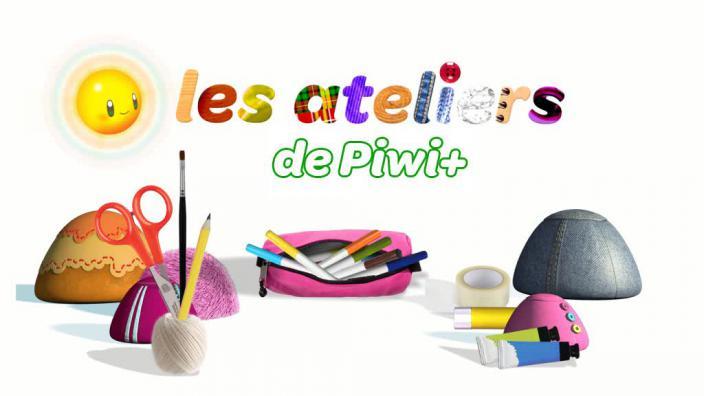 Image du programme Les Ateliers de Margaux saison 2