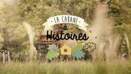 image du programme La cabane à histoires