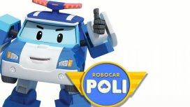 image de la recommandation Robocar Poli