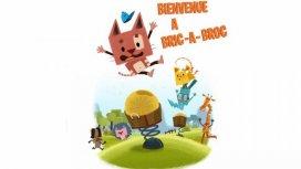 image du programme Bienvenue à Bric-à-Broc