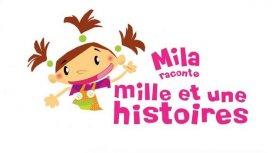 image du programme Mila, mille et une histoires