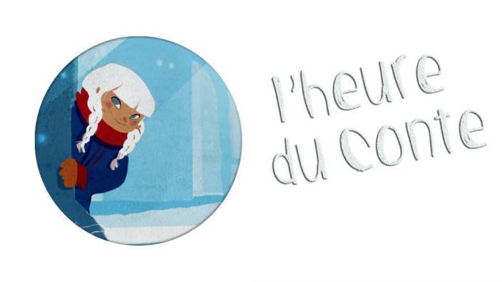 Image du programme L'heure du conte