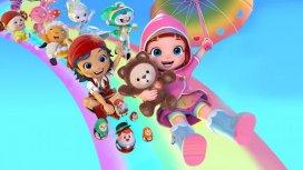 image du programme Rainbow Ruby