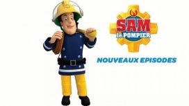 image du programme Sam le pompier S 03