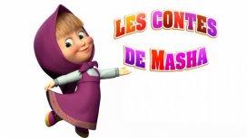 image du programme Les contes de Masha S 01