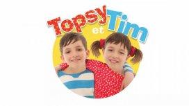 image de la recommandation Topsy et Tim S 03