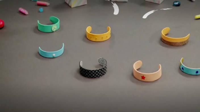 013. Bracelets