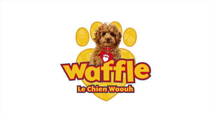 016. Waffle à l'école